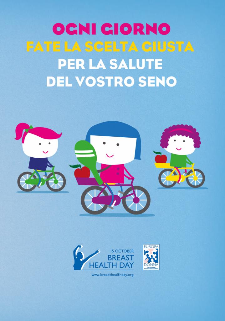 Breast Health Day – 15 ottobre 2015