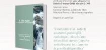 """Presentazione libro """"Il dis-agio in senologia oncologica"""" – 5 Marzo 2016"""